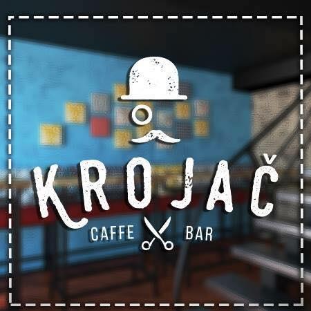 Kafe bar Krojač, Bijeljina