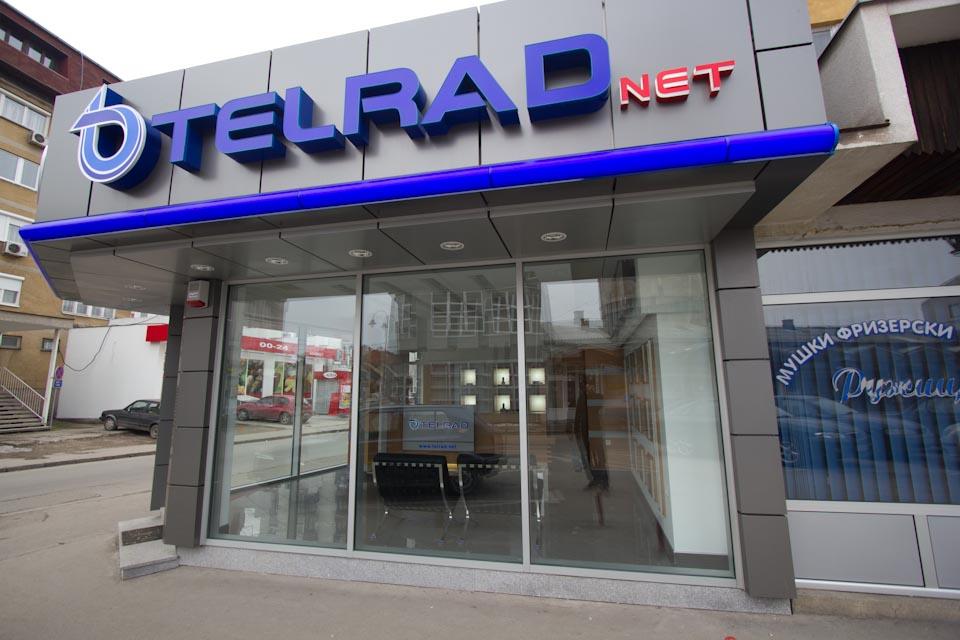 "M:tel potvrdio da planira kupiti ""Telrad"""