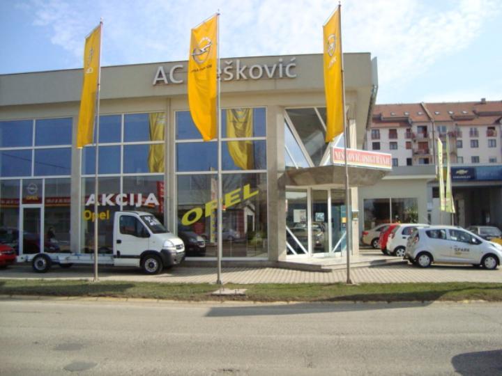 AC Nešković, Bijeljina