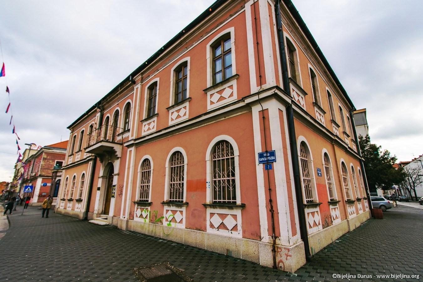 Bijeljina, Obilježavanje jubileja - 50 godina postojanja Muzeja Semberije Muzej Semberije