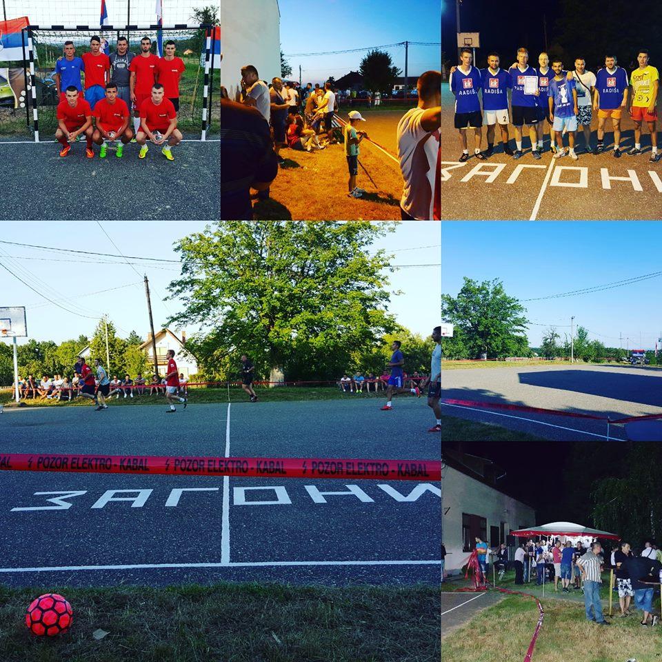 Bijeljina, Prokopovdanski turnir u malom fudbalu