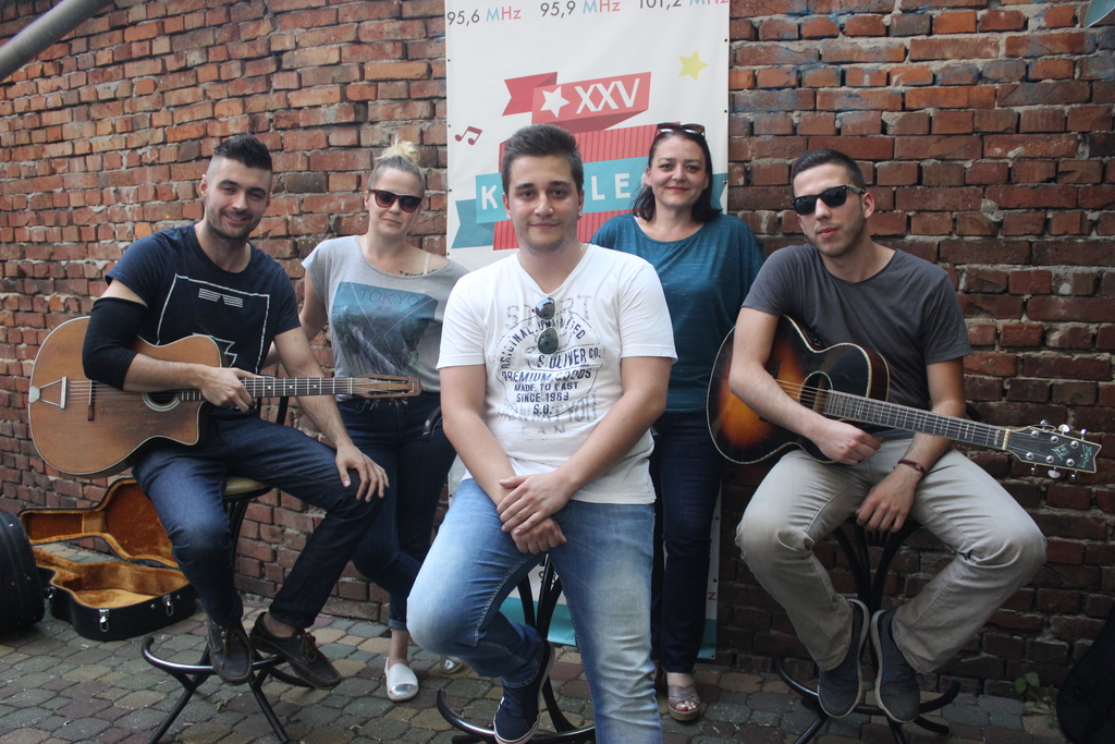 Bijeljina, Alter (acoustic) Kafe bar Smokvica