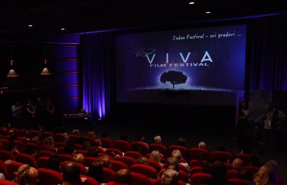 Viva film festival dokumentarnog i kratkog filma