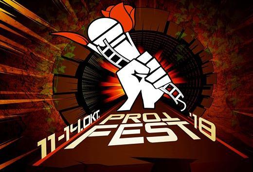 Protfest 2018