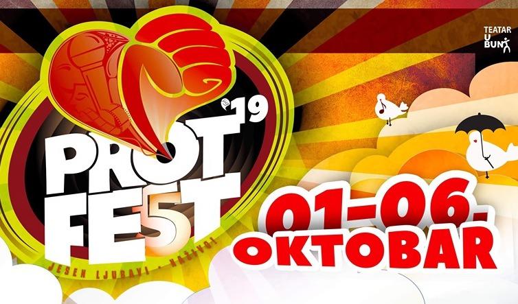 Bijeljina, Protfest 2019 CZK Semberija