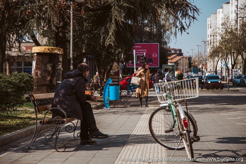 Bijeljina, Sedmica urbane mobilnosti