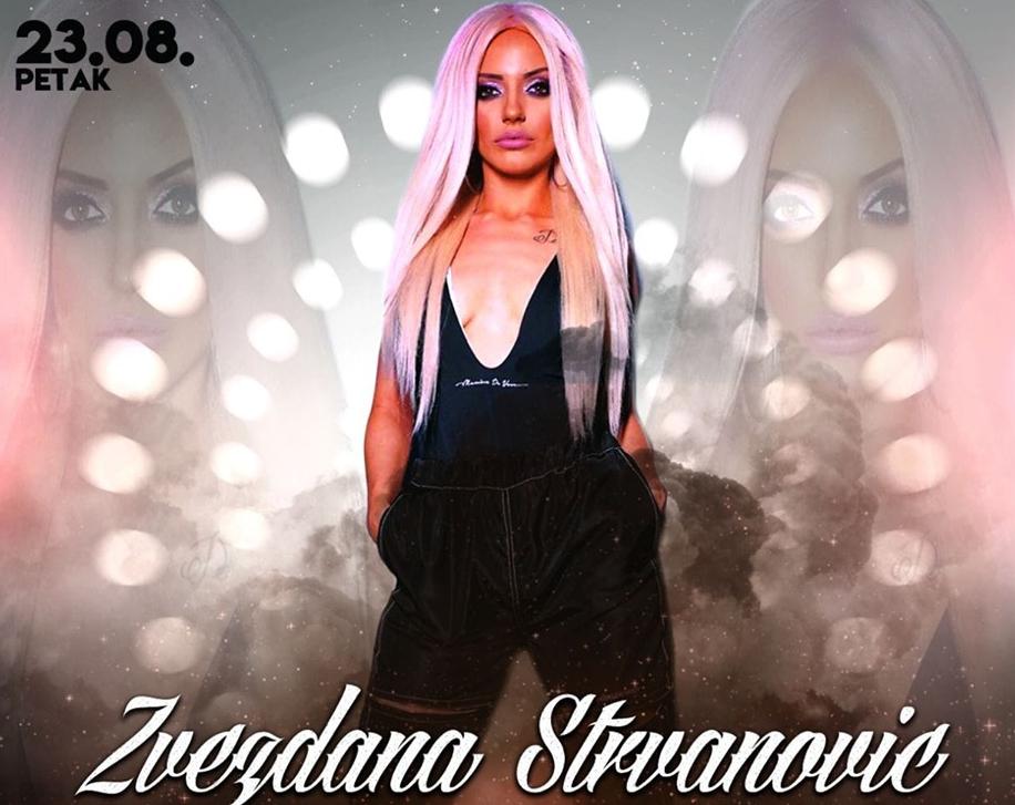 Zvezdana Stevanović