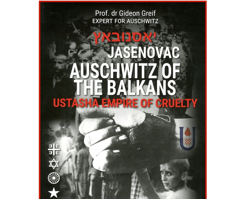 Jasenovac - Auschwitz of the Balkans