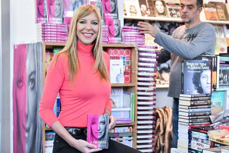 Bijeljina, Ja, Pink Panter Bijeljina City Mall