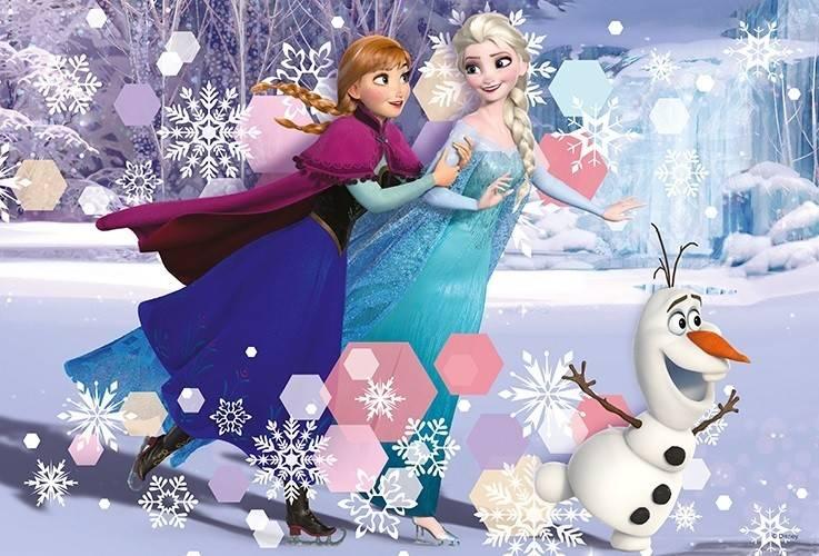Bijeljina, Olaf i Elza spašavaju Anu CZK Semberija