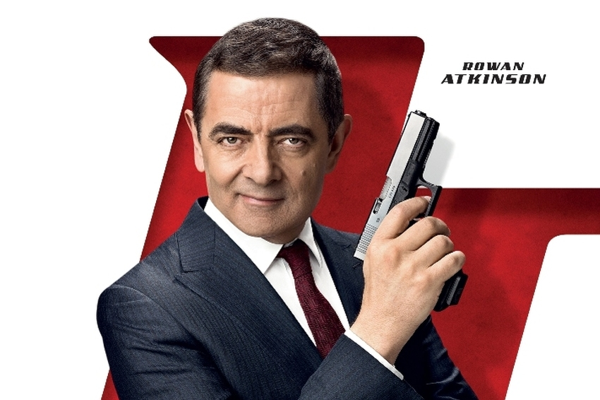 Johnny English: Ponovo u akciji!