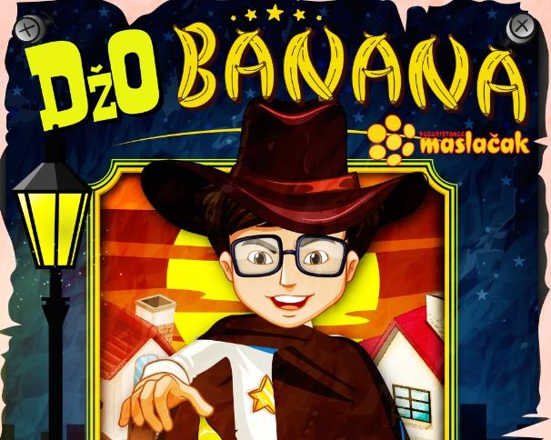 Džo Banana