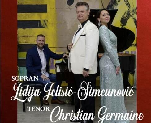 Bijeljina, Koncert operskih pjevača CZK Semberija