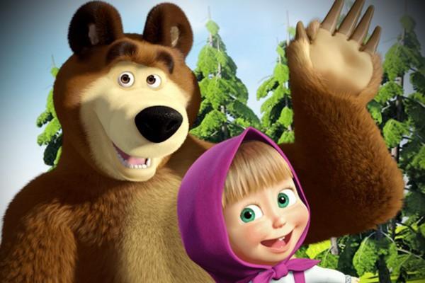 Bijeljina, Maša i medvjed - ODLOŽENO! Gradski bioskop