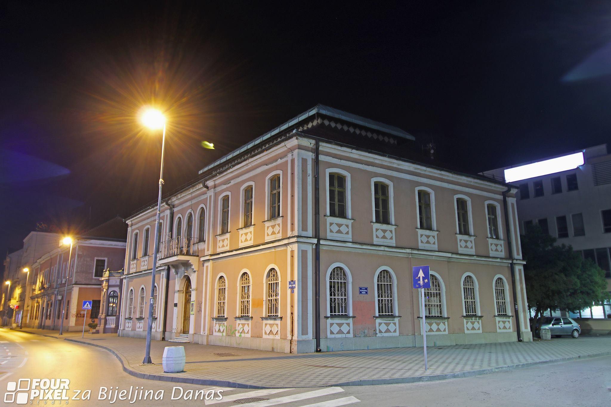 Bijeljina, Osma smotra etnološkog filma Muzej Semberije