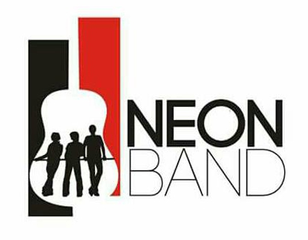 Neon band (acoustic duo)