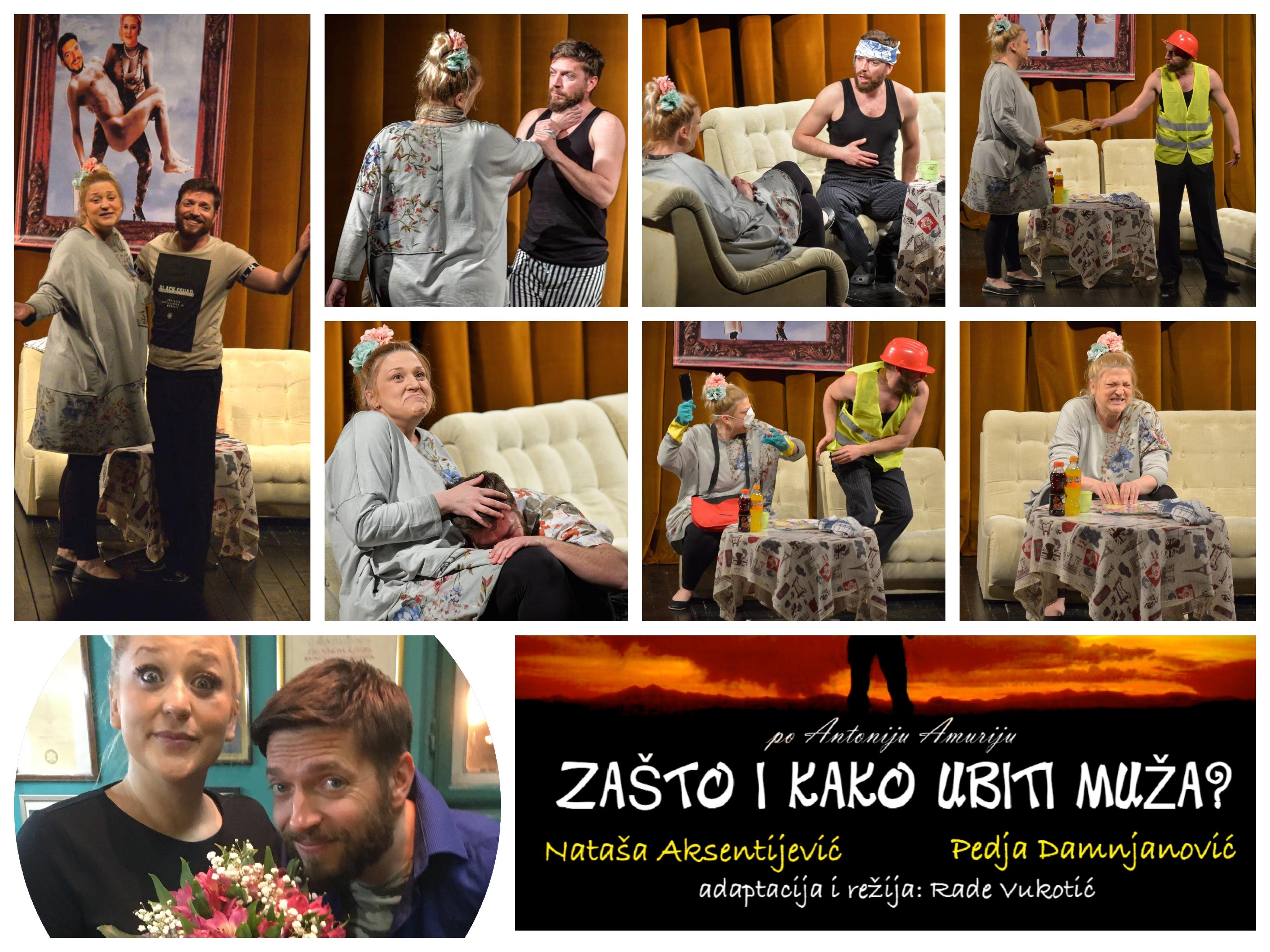 Bijeljina, Predstava