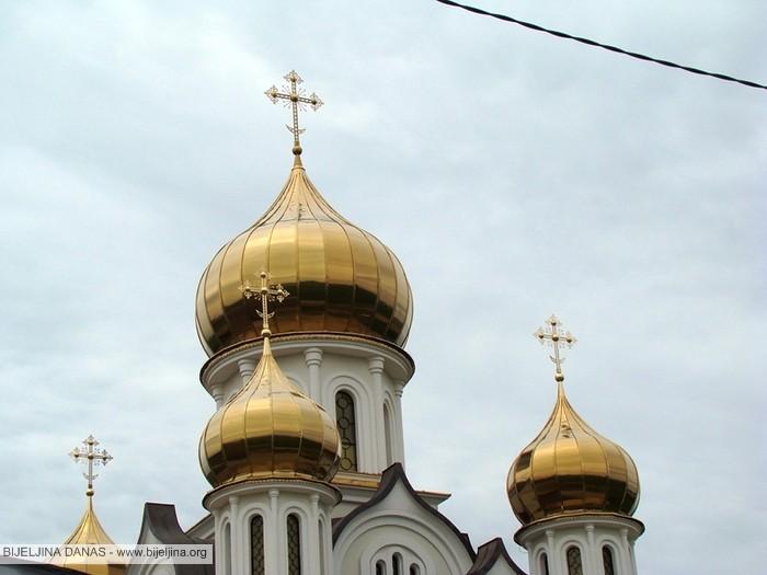 Crkve i manastiri