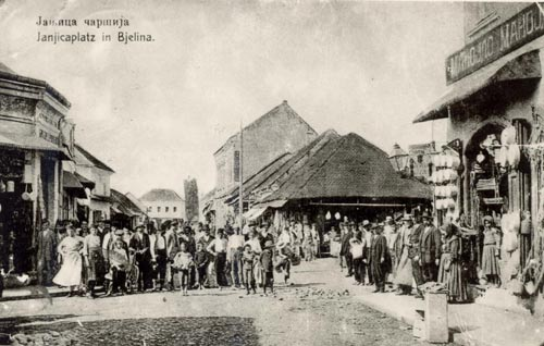 Stare fotografije i razglednice