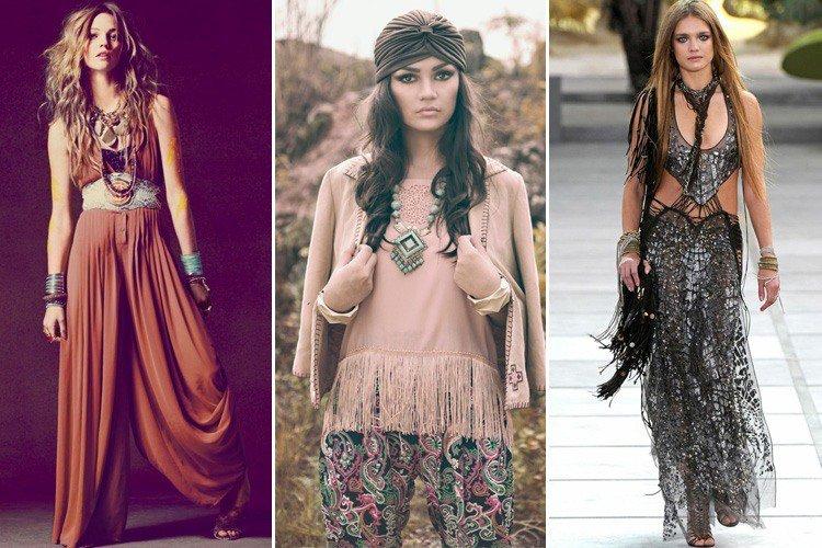 Boho Stil ženstveni boho stil bijeljina danas