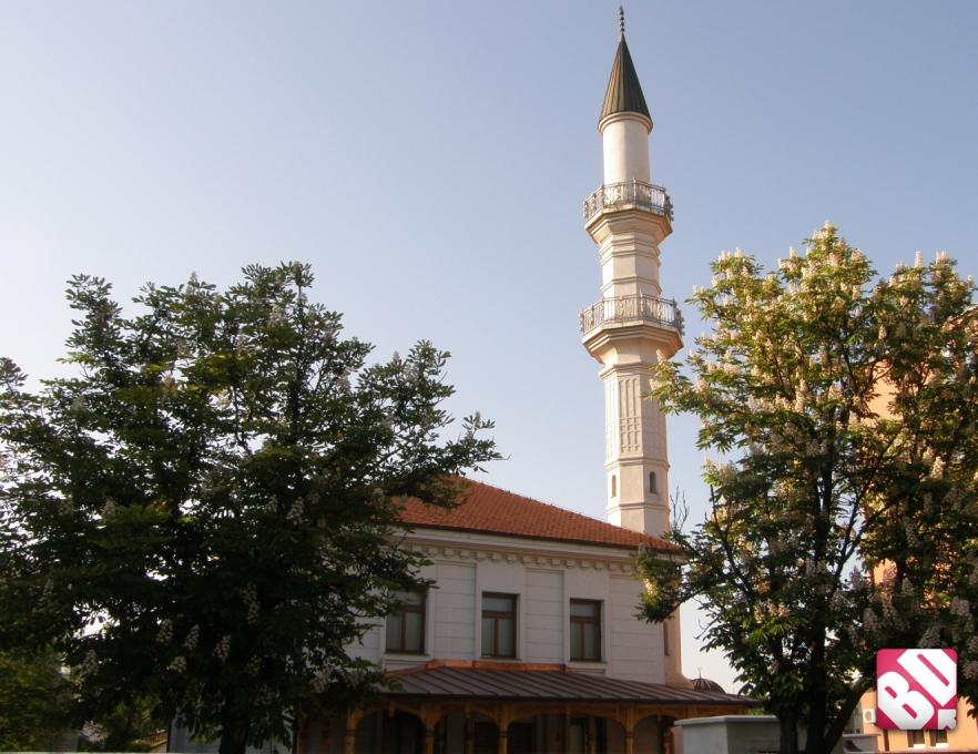 Atik džamija u Bijeljini, jedna od najstarijih u BiH