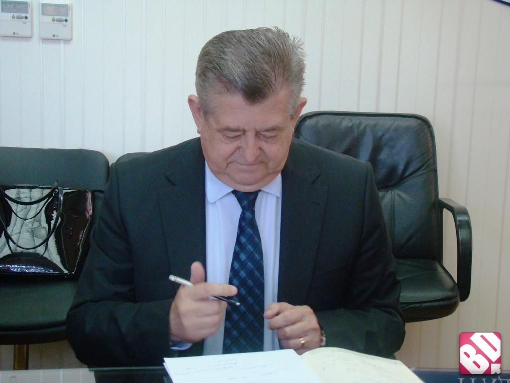 Prihvaćen izvještaj o radu gradonačelnika