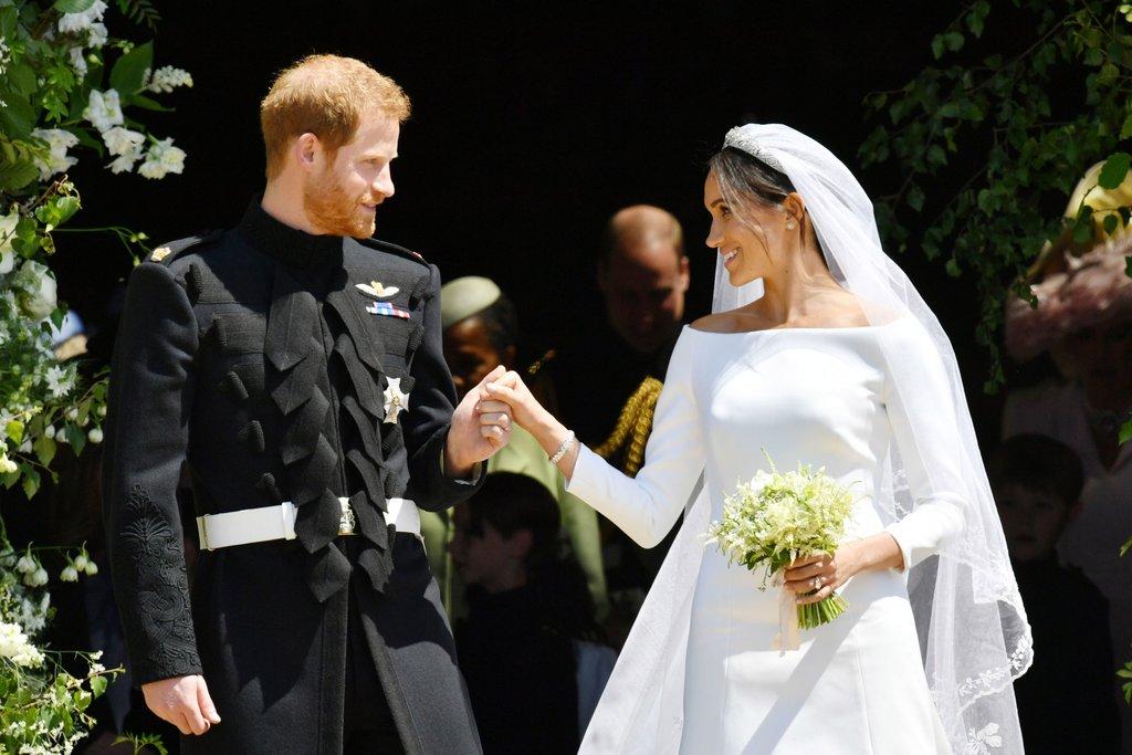 3,4 miliona tvitova o kraljevskom vjenčanju
