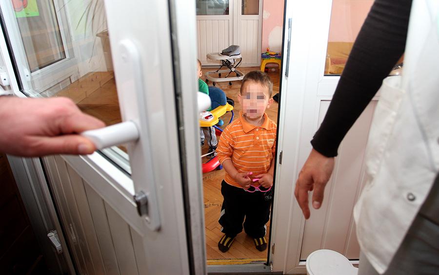 Samo šestoro djece usvojeno u Srpskoj