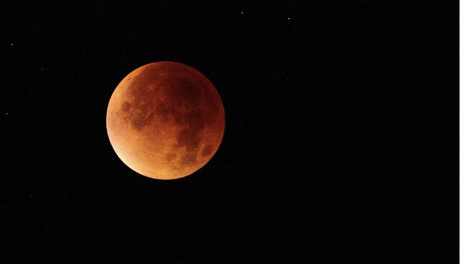 Uskoro najduže pomračenje Mjeseca u 21. vijeku