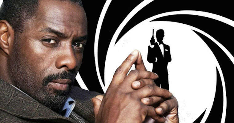 Novi Džejms Bond biće Idris Elba?