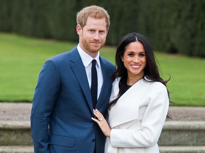 Princ Hari i Megan Markl očekuju dete