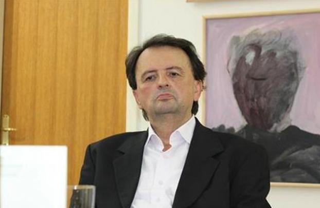 """Promovisana knjiga """"Kolona"""" o stradanju i izgonu Srba iz Hrvatske"""