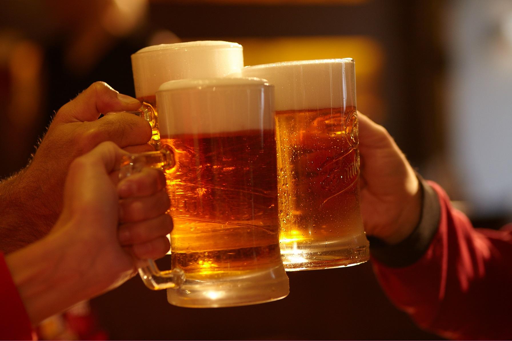 Globalno zagrevanje nam donosi skuplje pivo, vino i kafu