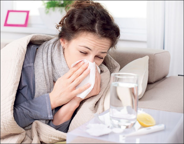 Kako da se ne razbolite za vreme prelaznog perioda?
