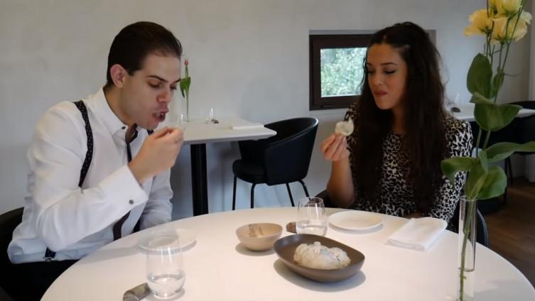 VIDEO Italijanski restoran nudi prženi vazduh