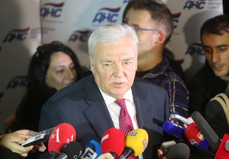 Marko Pavić iz stranke isključio Čubrilovića, Dakića, Stojanovića...