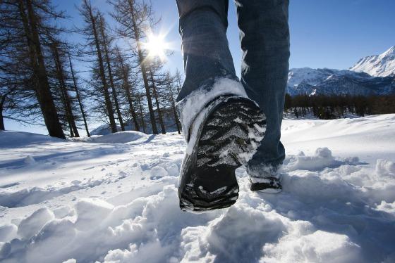 Šetnja po hladnoći za više energije i bolji san