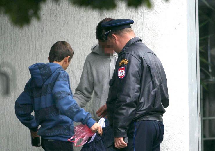 Ugljevik: U toku godine devet slučajeva maloljetničke delinkvencije