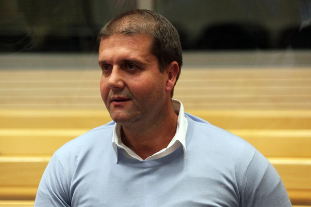 Darku Šariću i saradnicima ukupno 300 godina zatvora
