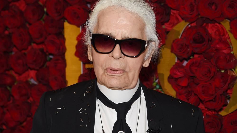 Preminuo Karl Lagerfeld