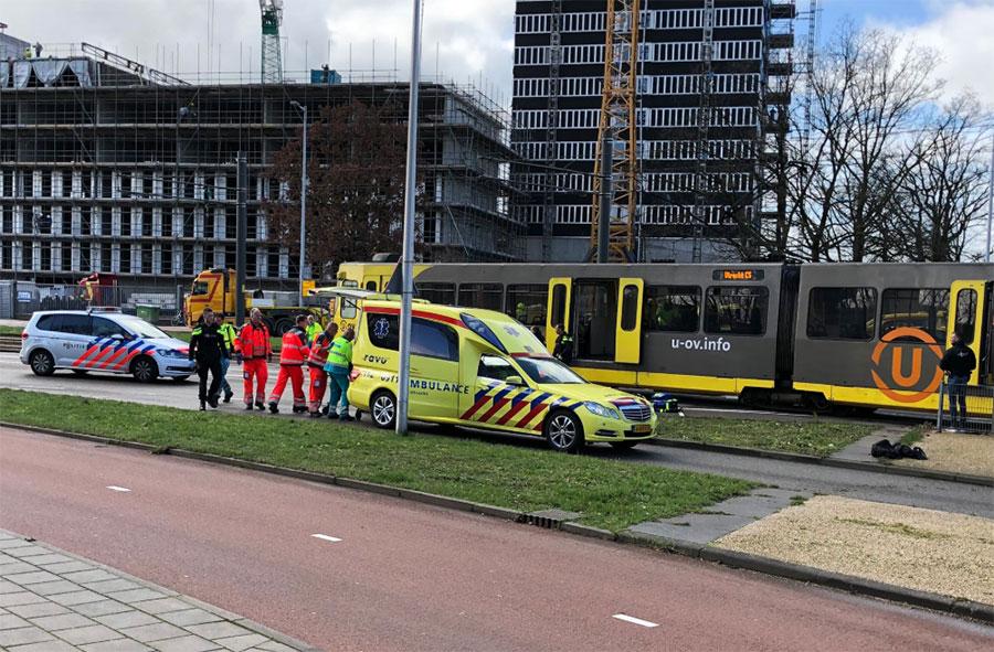 Holandija: Pucnjava u vozu, povrijeđeno nekoliko osoba