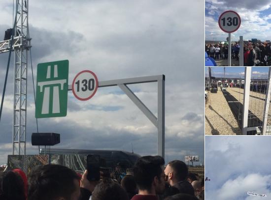 Rumun izgradio metar auto-puta da osramoti vlast