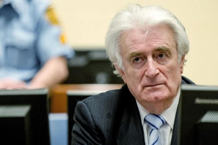 Izricanje pravosnažne presude Karadžiću: Odbrana se nada novom postupku, FBiH većoj kazni