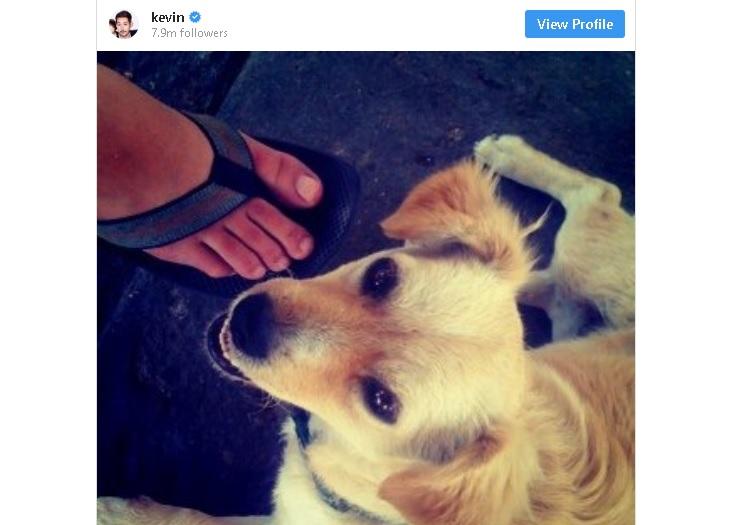 Ovo je prva fotka ikad objavljena na Instagramu