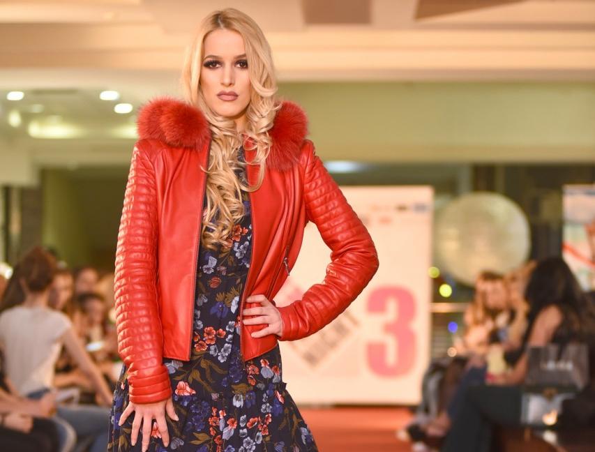 FOTO: Veče mode i ljepote - Održan treći Tom Fashion Night