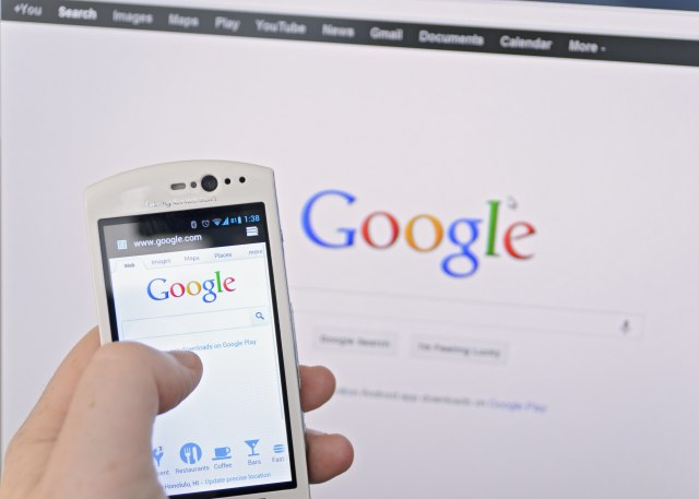 Google će uskoro blokirati logovanje iz ugrađenih browsera