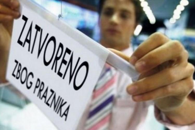 Neradni dani u Srpskoj: Veliki petak, Vaskrs i Vaskršnji ponedjeljak, 1. 2. i 9. maj