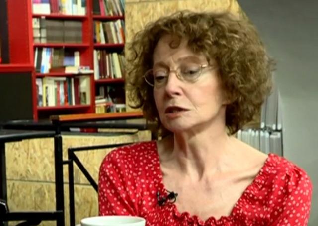 Umrla glumica Dušica Žegarac
