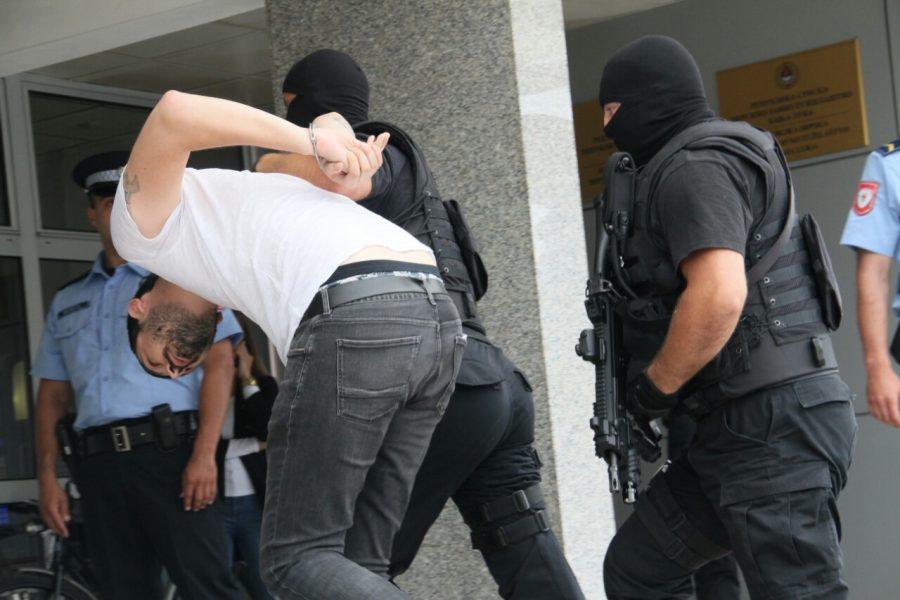 Uhapšen i sin direktorke APIF: Šestorka krijumčarila hašiš i kokain