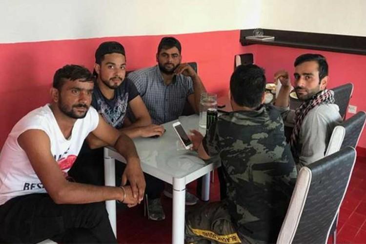 Migrant iz Pakistana pokrenuo biznis u Bihaću